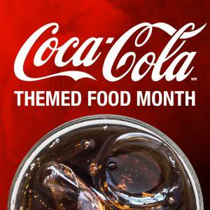 Coca-Cola Month