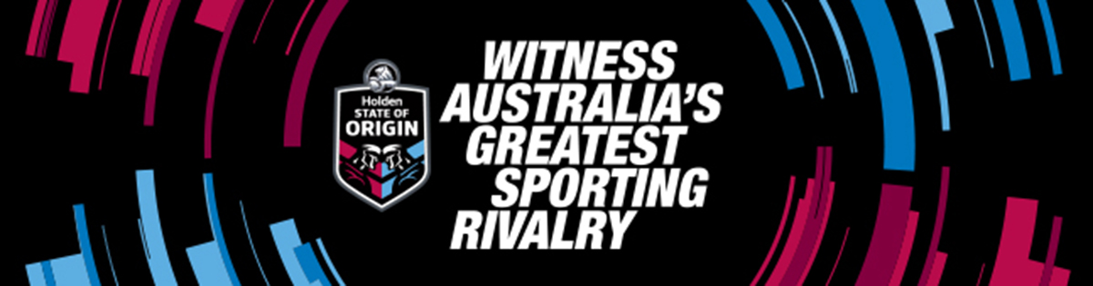 WIN State or Origin Game One Tickets at Gowrie Road Hotel